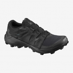 Salomon WILDCROSS GTX Black - 410530 - 2020