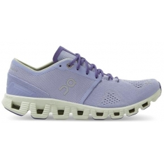 ON Running Cloud X Lavender/Ice dámské - 40.99697