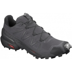 Salomon SPEEDCROSS 5 Magnet/Black/PHANTOM - 410429 - 2020