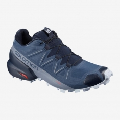 Salomon SPEEDCROSS 5 WIDE W Sargasso Sea/Na - 409208 - 2020