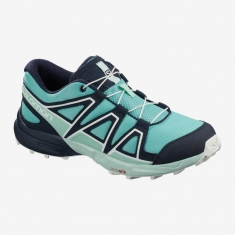 Salomon SPEEDCROSS J Meadowbroo/Navy Blaze - 409585 - 2020