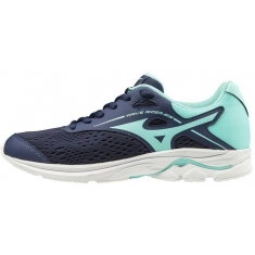 Mizuno WAVE RIDER 23 Jr - K1GC193316