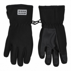Lego wear ATLIN 705 - SOFTSHELL GLOVES - 22863-995