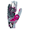 Rukavice CRAZYS TOUCH WOMAN - PINK-EVERBLOOM