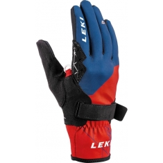 Rukavice Leki Tour Guide V Glove - 649820302 - 2021