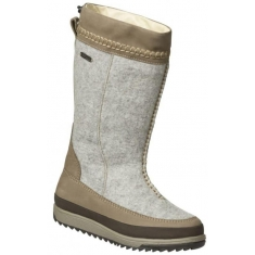 Bergans of Norway Bergfrue Lady Boot Grey Mel/GrLtBrown