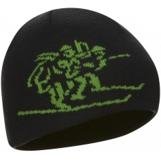 Bergans of Norway Birkebeiner Hat Navy/TimothyGreen
