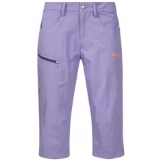 Bergans of Norway Moa Lady Pirate Pnt Soft Lavender/FunkyP