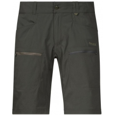 Bergans of Norway Utne Shorts Seaweed/KhakiGreen
