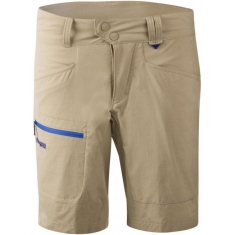 Bergans of Norway Utne Lady Shorts Warm Sand/Warm Cobal