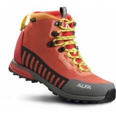 ALFA KVIST ADVANCE GTX W Red