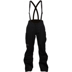 Bergans of Norway Snohetta Lady Pnt Black